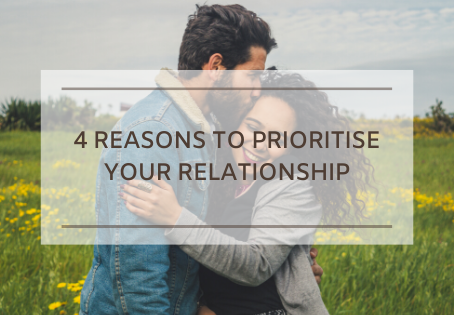 4 Reasons to Prioritise Happy Existence in Your Relationship