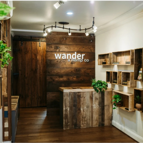 We are proud to announce our newest SL Studio Community Partner - Wander Hemp Co