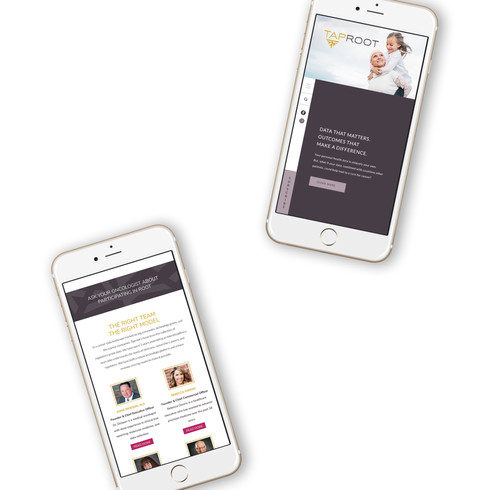 UI/UX Mobile