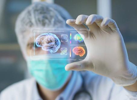 10 Notícias de IA e Coronavírus