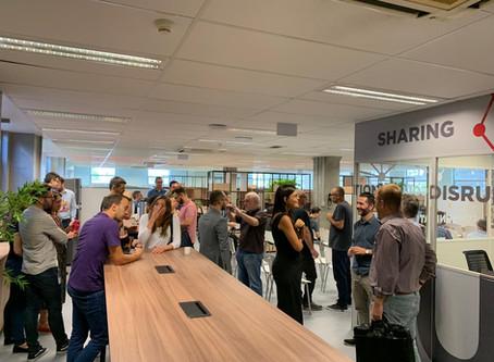 NaviTalks #1 -  Como a IA pode impulsionar o crescimento de startups