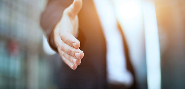 Helping Hand. Tax Relief