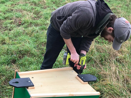 The Owl Box Initiative Fieldwork Diary, February 2021