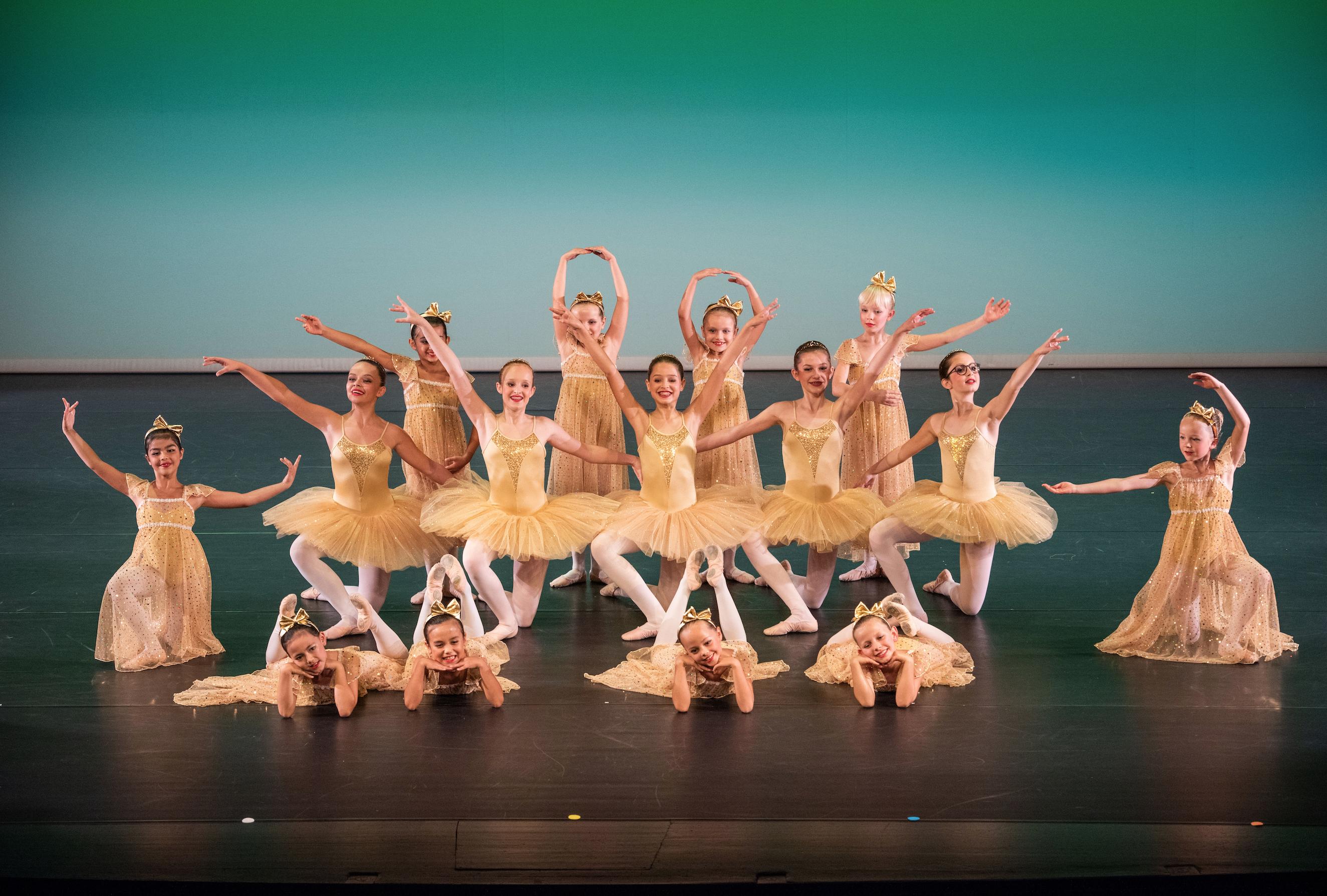 Ballettsinfonie 2019