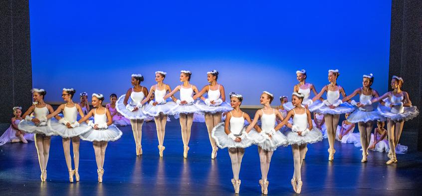 Ballettsinfonie