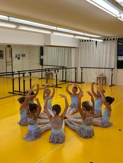 Foto aus dem Unterricht 6