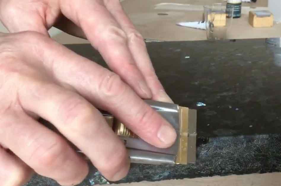 Granite Stone Repair, granite repair nea