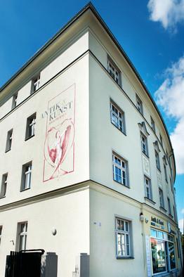 Geschäftshaus Antik & Kunst