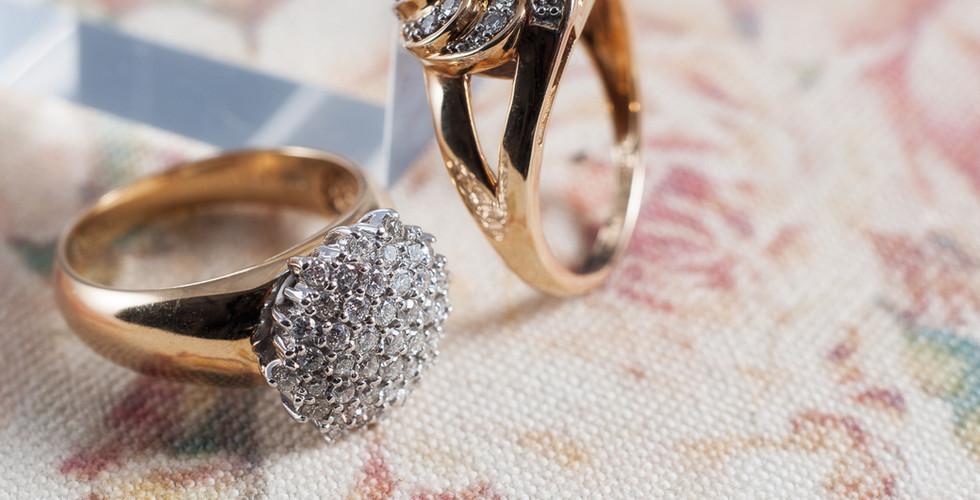 Ankauf Gold- und Silberschmuck