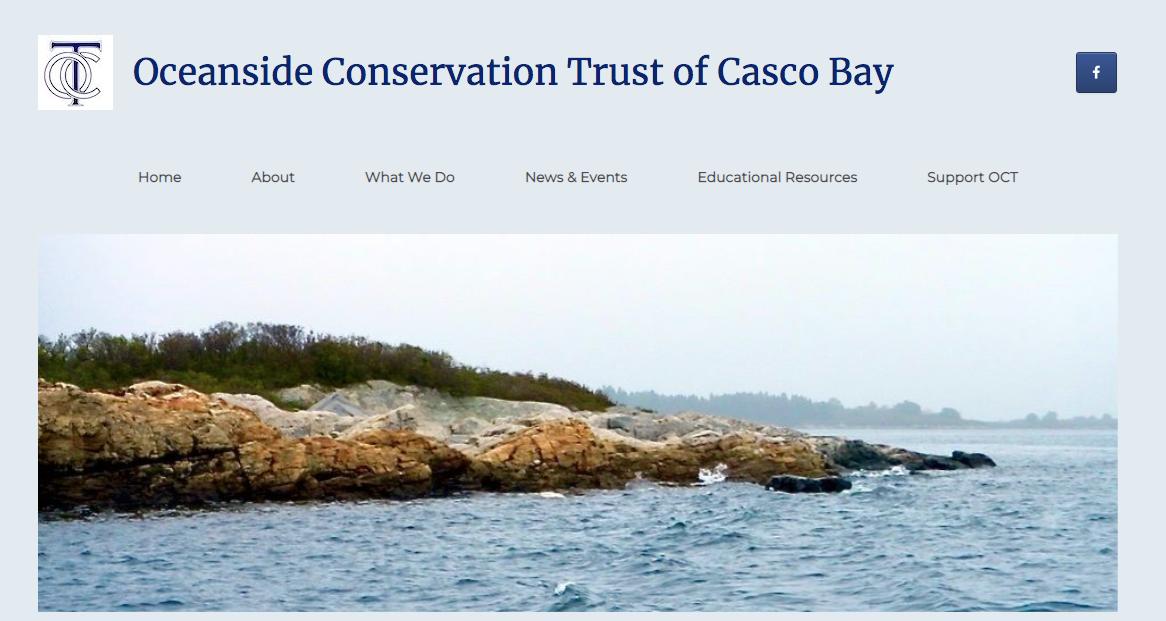 Oceanside Conservation Trust