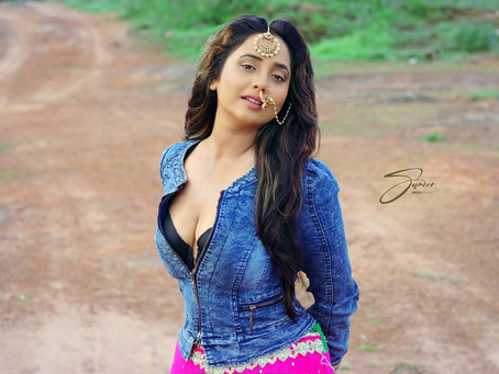 Rani Chatarjee Photos Images New Wallpapers Instagram Bhojpuri Song New Video Movie Download