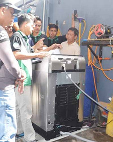 Air Conditioning Services in Makati City