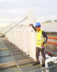 aircon maintenance in Makati City