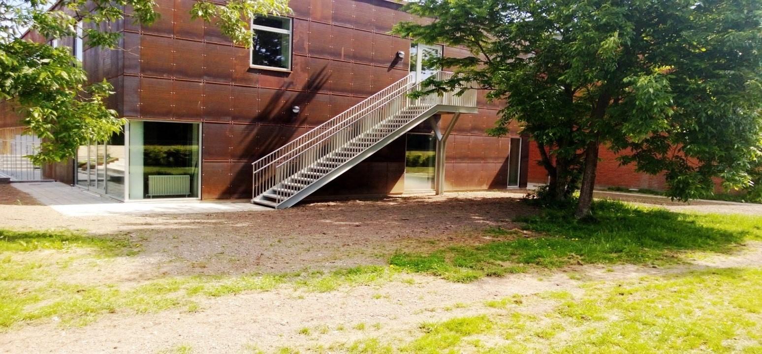 Egedal Gymnasium og HF