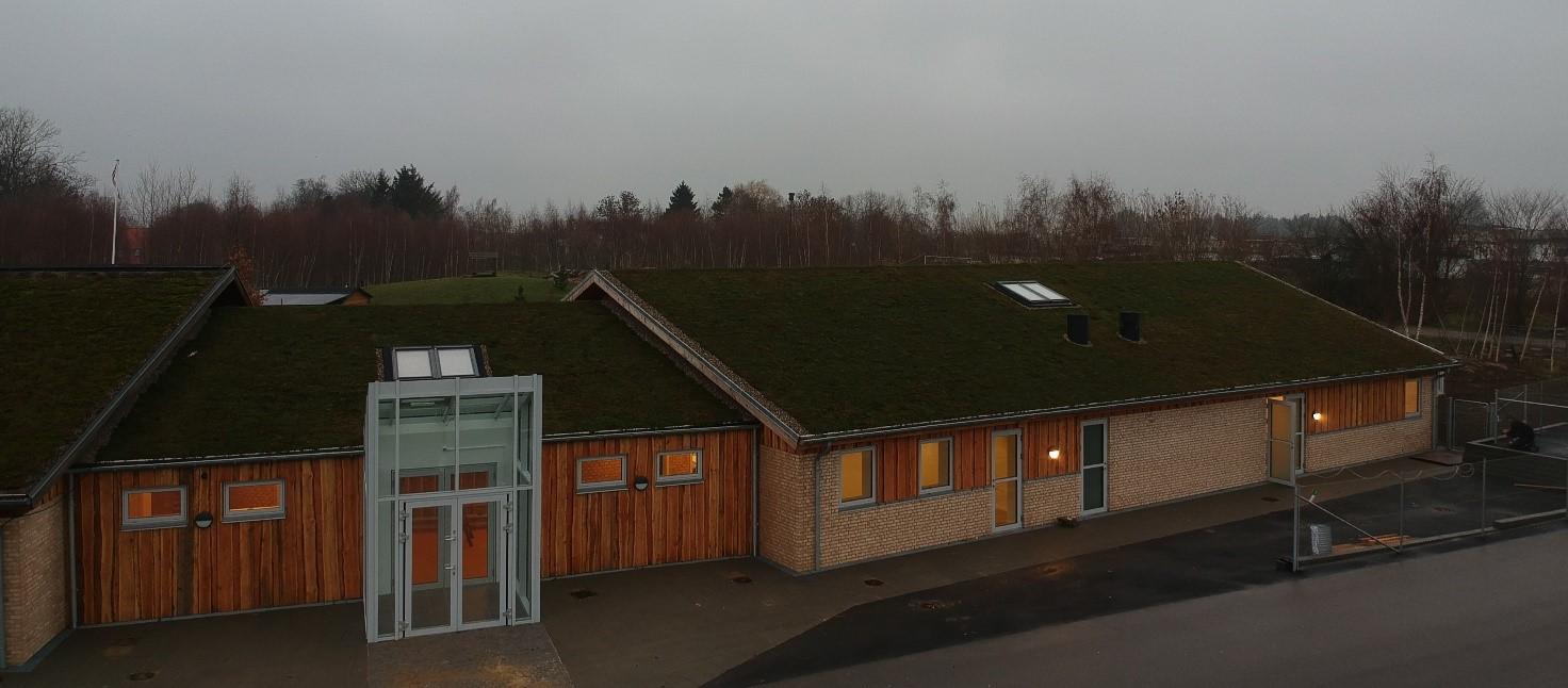 Skovbørnehuset
