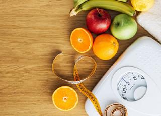 За лишние килограммы
