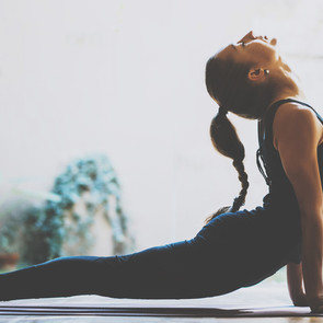 Откройте для себя 8 преимуществ йоги для здоровья