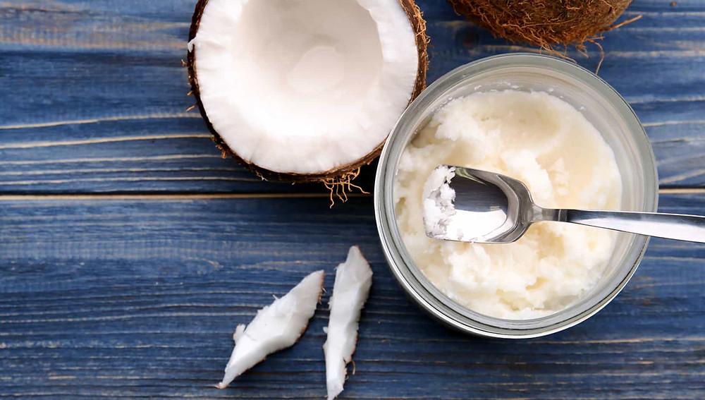 24 преимущества кокосового масла для красоты и благополучия