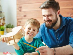 Хороший отец - как узнать, подходит ли наш партнер для отца?