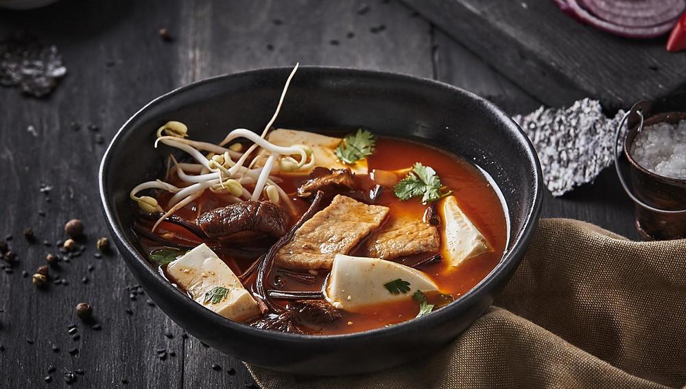 3 самых известных азиатских блюда