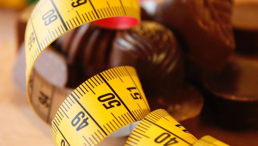 Изменение вредных привычек в еде