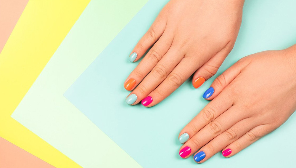 Как быстрее отрастить ногти и сделать их крепче?