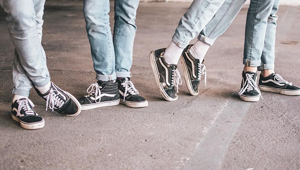 4 модели кроссовок с долгой историей, которые все еще актуальны