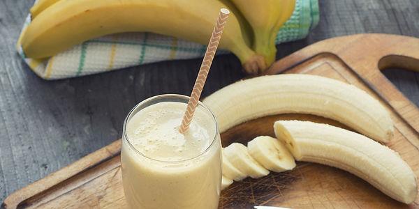 Банан Ласси