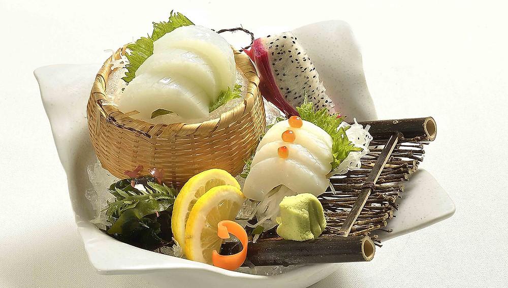 Эти суши сегодня