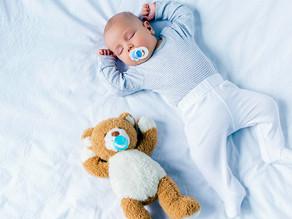 Факты и мифы о детском сне