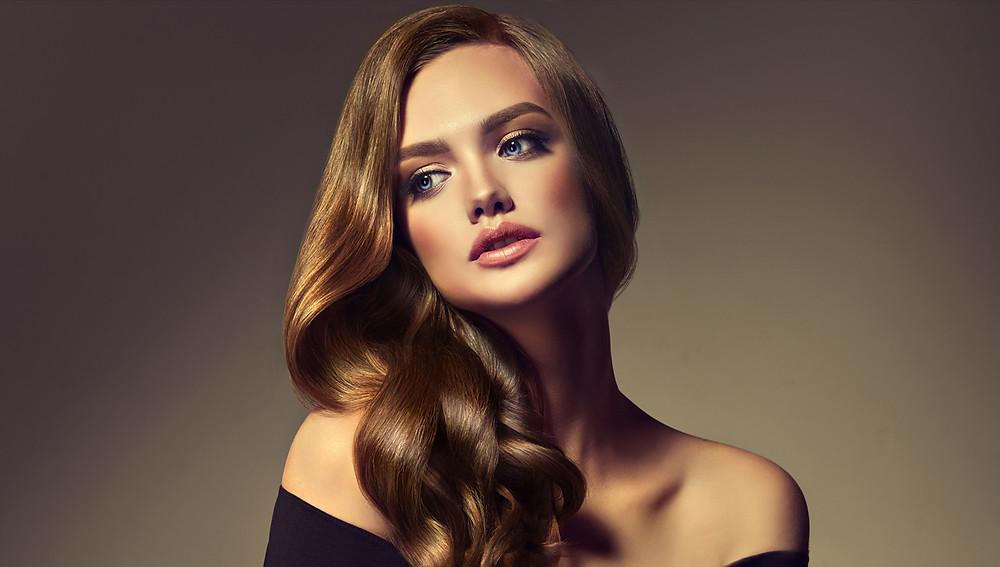 Получите супер-блестящие волосы с помощью этих простых советов
