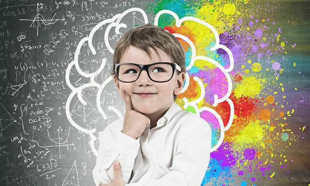 Как развить детские увлечения?