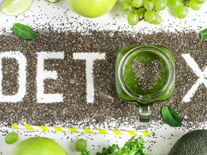 Как избавиться от токсинов в организме? Детокс для повседневной жизни!