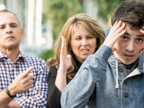 Виды зависимости у подростков