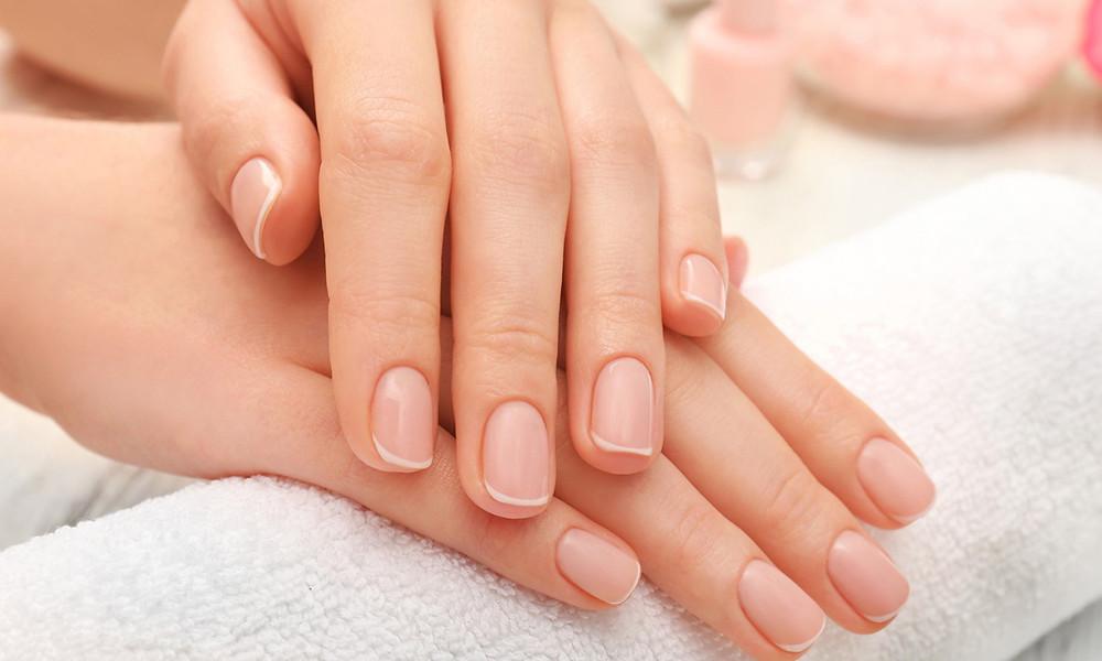Советы для здоровых и красивых ногтей