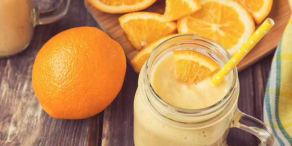 Апельсин Славный II