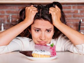 Как мгновенно избавиться от тяги к сахару