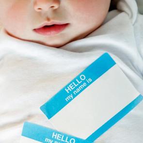 Необычные имена для детей - давать или нет?