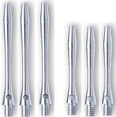 Unicorn XL Aluminium Value Pack - 5 sets