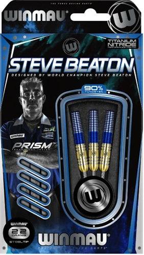 Steve Beaton Blue