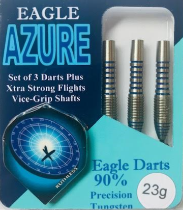 Eagle Azure