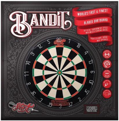 Shot Bandit Dartboard