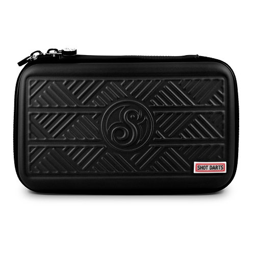 Shot Tactical Darts Case - Two Set Dart Wallet