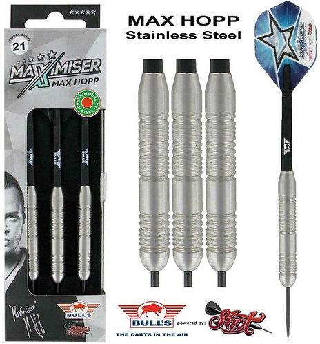 Maximiser Max Hopp