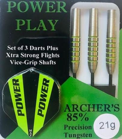 Archers Power Play 85%