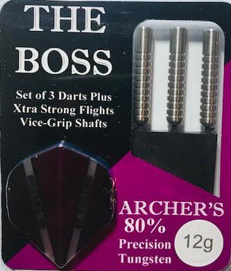 "Archers ""The Boss"""