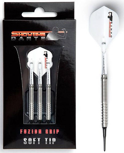 Showtime Fuzion - Soft Tip darts