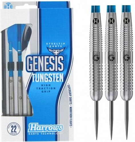 Harrows Genesis