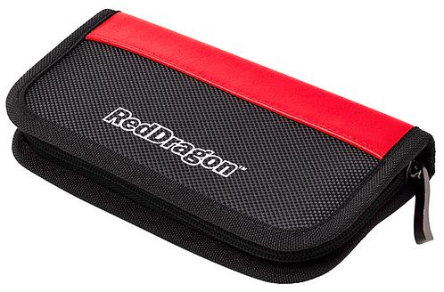 Red Dragon Midi Darts Wallet