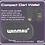 Thumbnail: Winmau Compact Dart Wallet